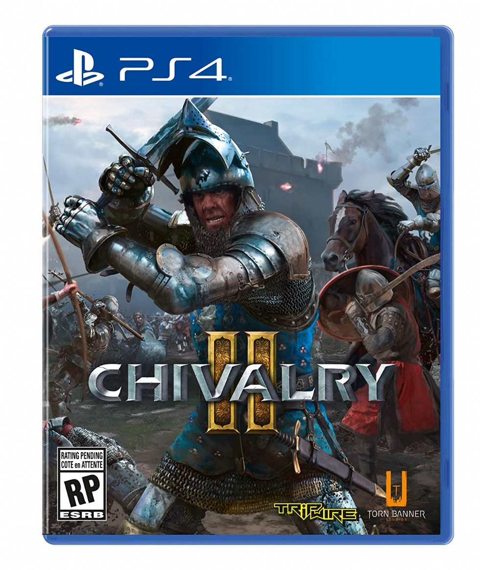 Chivalry 2 - Playstation 4