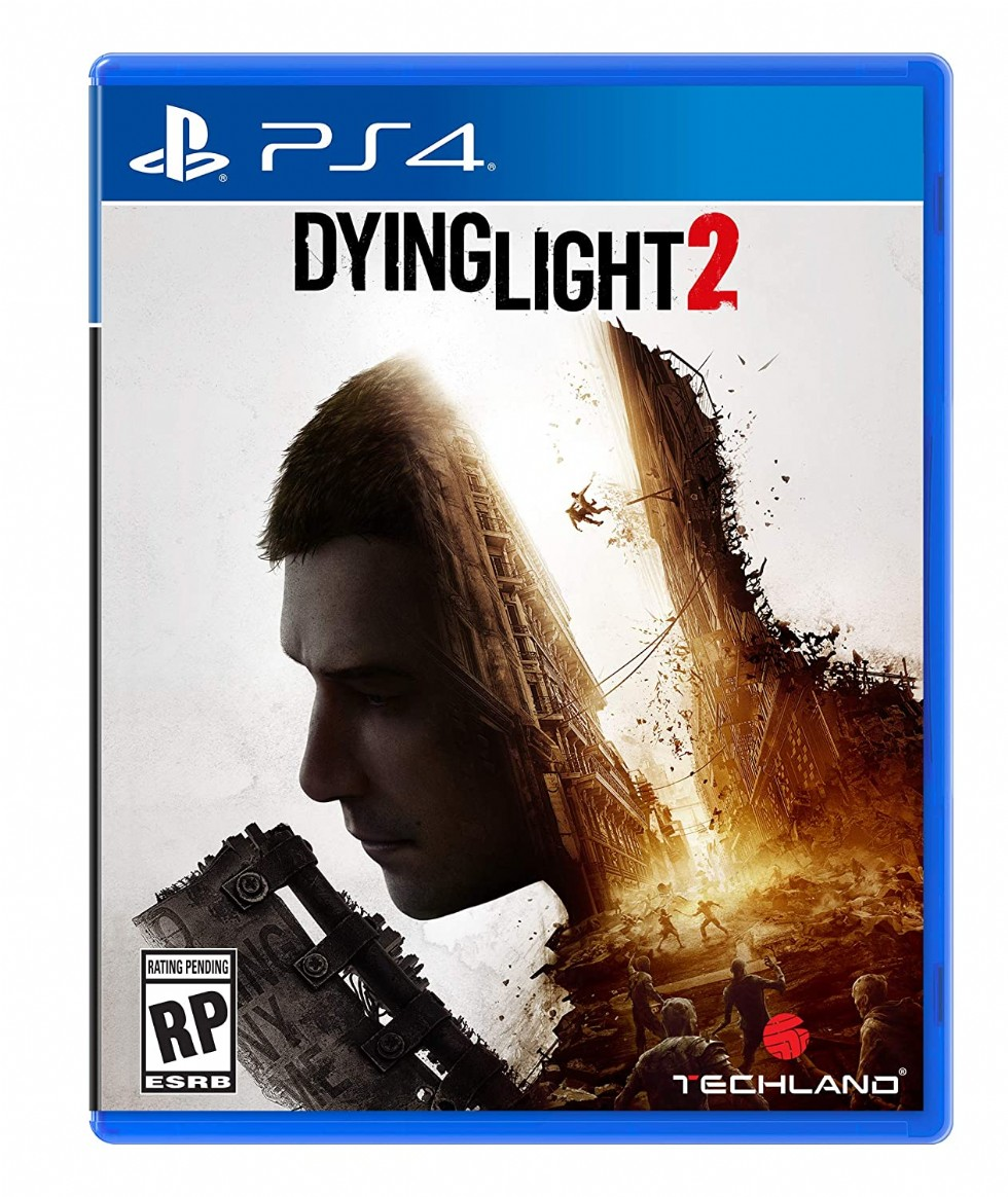Dying Light 2 - Playstation 4