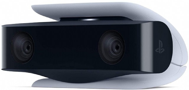 Sony Hd Camera For Playstation 5