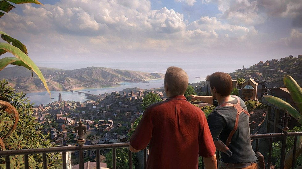 Kodu: 11139 - Ps4 Uncharted 4: A Thief's End Hits