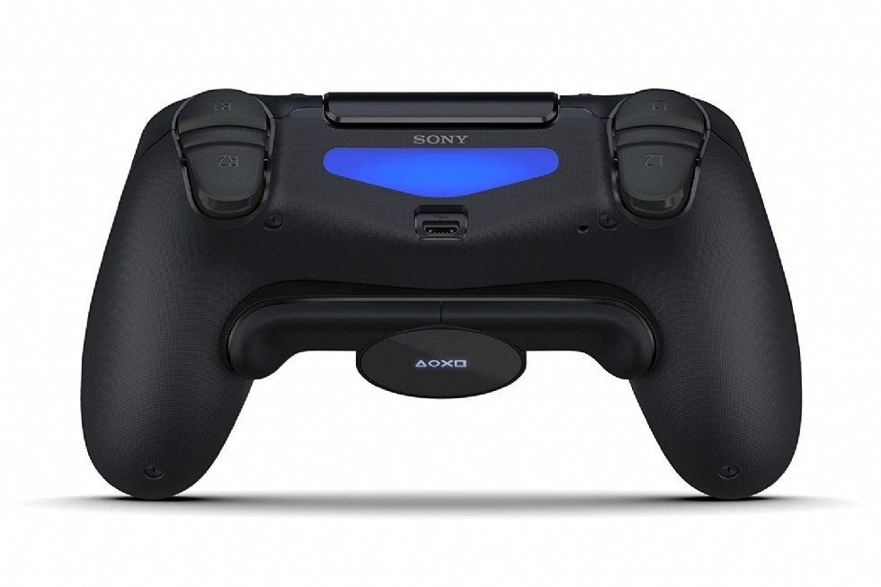 Kodu: 10374 - Sony Playstation 4 Dualshock 4 Back Button Attachment