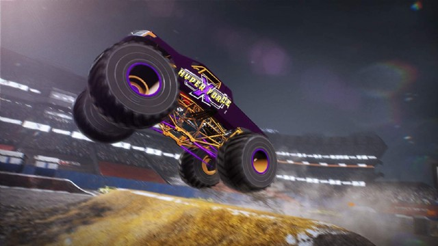 Monster Truck Ps5 Game