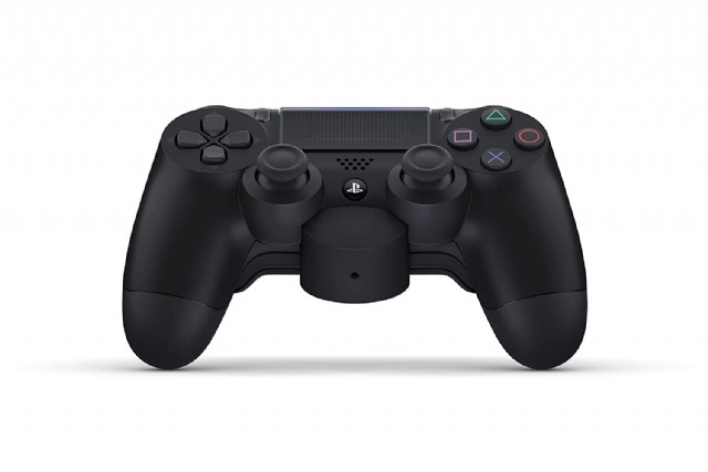Playstation 4 Controller Back Button