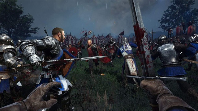 Ps4 Chivalry 2 Sale