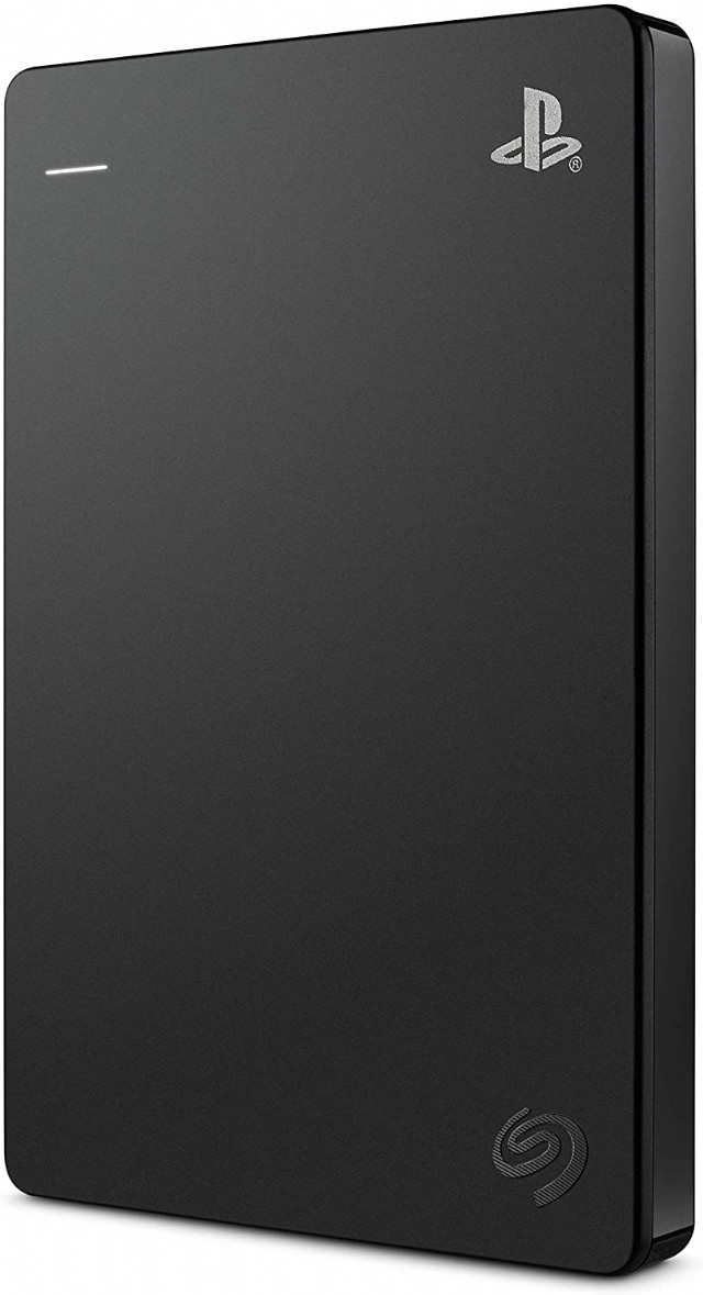 Ps4 Systems 2tb External Hard Drive Portable Hdd