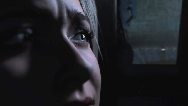 Ps5 Game The Dark Pictures: House Of Ashes