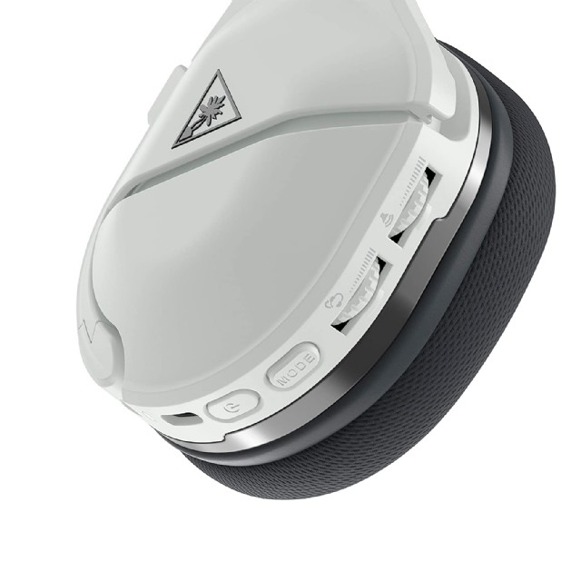Turtle Beach Stealth 600 White Gen 2 Wireless Gaming Headset