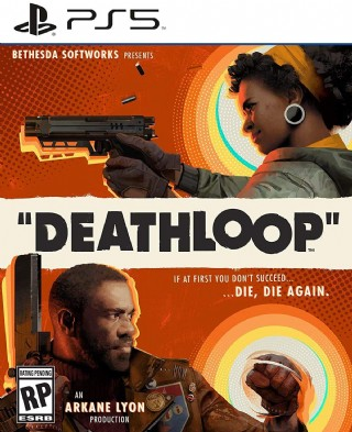 Deathloop Standard Edition - Playstation 5