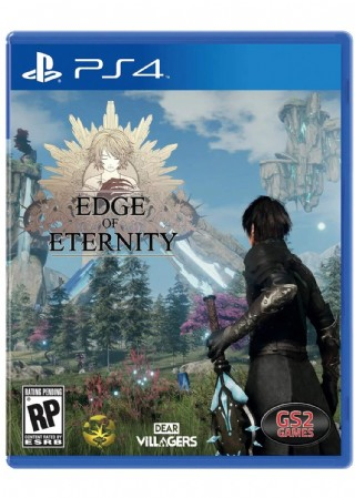 Edge Of Eternity - Playstation 4