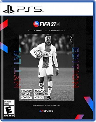 Fıfa 21 Next Level Edition - Playstation 5