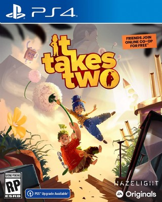 It Takes Two - Playstation 4