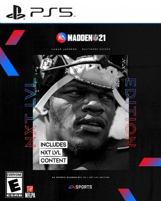 Madden Nfl 21 Next Level Edition - Playstation 5