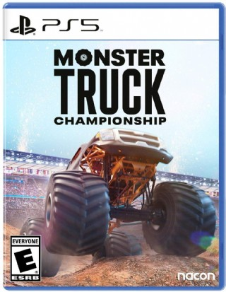 Monster Truck Championship (ps5) - Playstation 5