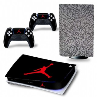 Ps5 Console And Controller Skin Vinyl Sticker Decal Cover For Ps5