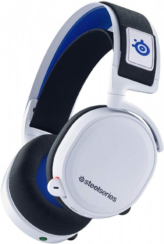 Steelseries Arctis 7p Wireless - Lossless 2.4 Ghz Wireless Headset