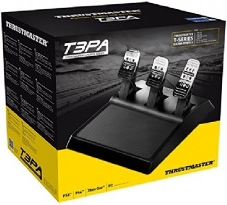 Thrustmaster T3pa Add-on (ps4, Xbox Series X/s, One, Pc)