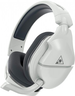 Turtle Beach Stealth 600 White Gen 2 Wireless Gaming Headset For Ps4