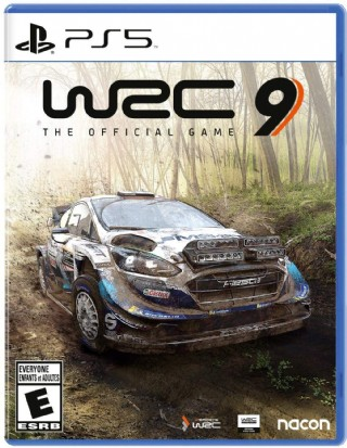 Wrc 9 (ps5) - Playstation 5